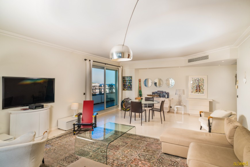 Appartement Cannes Palm Beach
