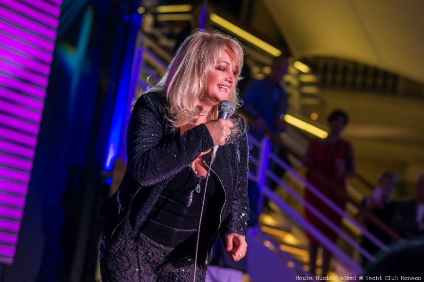 Bonnie Tyler MYS 2014