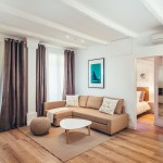 photographie d'appartement pour location vacances