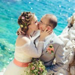 French Riviera wedding photography