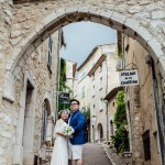 French Riviera Elopement (1)