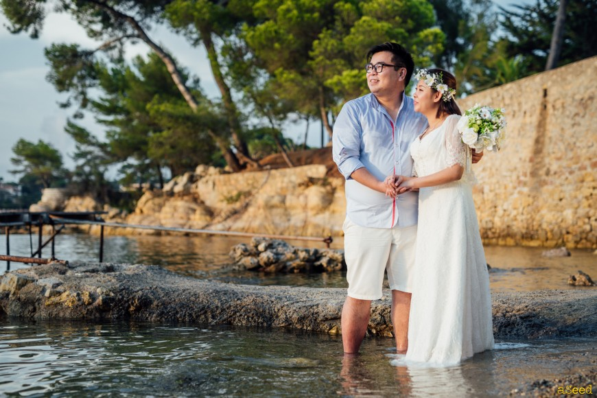 French Riviera Elopement (14)