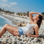 Lifestyle & vacation photographer in Nice French Riviera