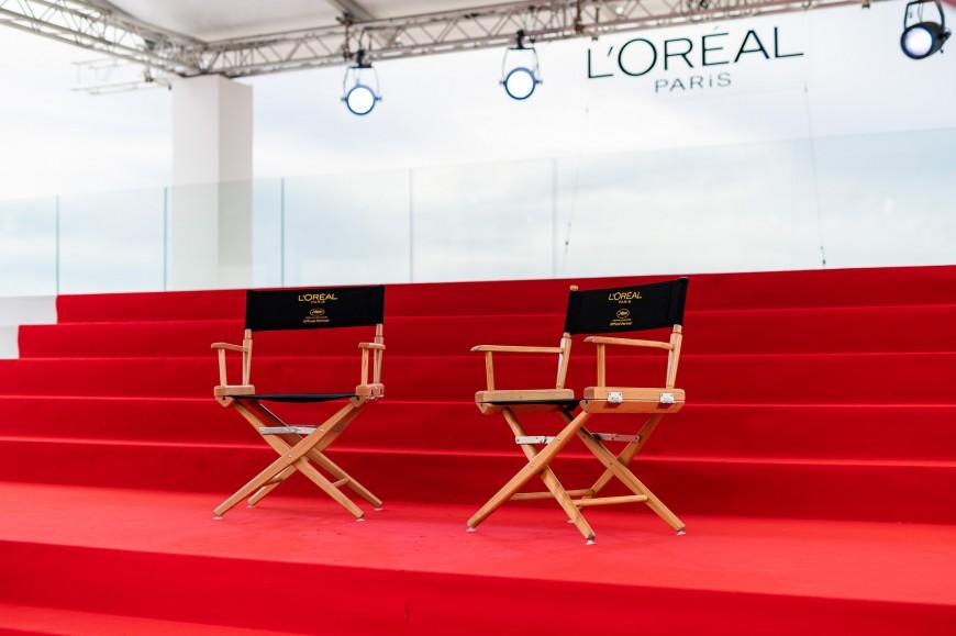 Cannes film festival L oreal 2019 (6)