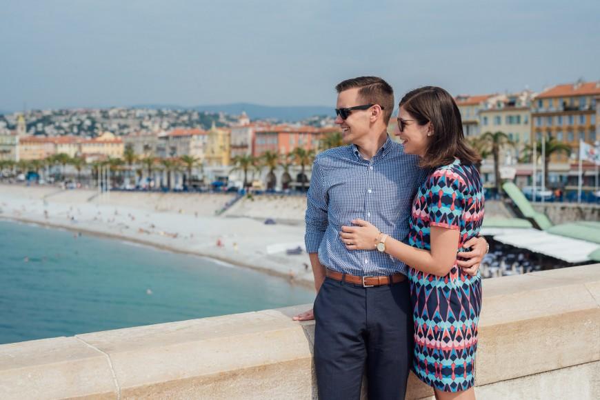 Séance photo demande en mariage - Engagement Nice (16)