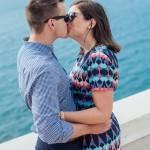 Séance photo demande en mariage - Engagement Nice (8)