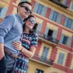 Séance photo demande en mariage - Engagement Nice (9)
