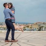 Séance photo demande en mariage - Engagement Nice (10)