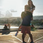 Engagment photoshoot in Nice (1)