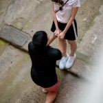 Engagment photoshoot in Nice (11)
