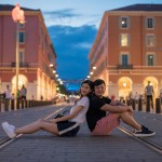 Engagment photoshoot in Nice (18)