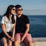Engagment photoshoot in Nice (2)