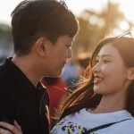 Engagment photoshoot in Nice (4)