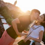 Engagment photoshoot in Nice (7)