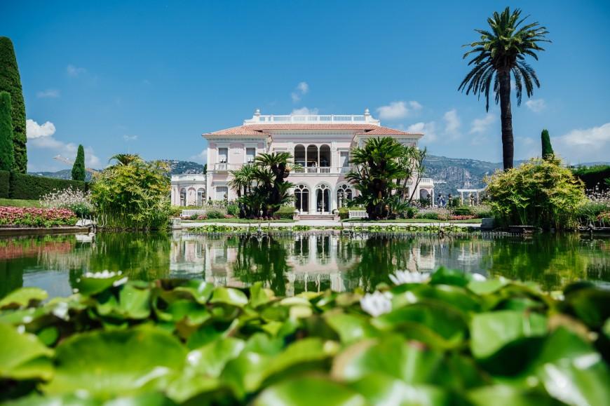 French Riviera Surpise Proposal (2)