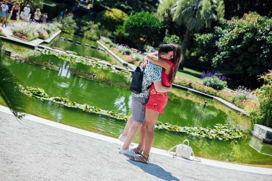 French Riviera Surpise Proposal (4)