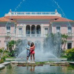 French Riviera Surpise Proposal (7)