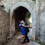 surprise proposal photographer in Eze (12)