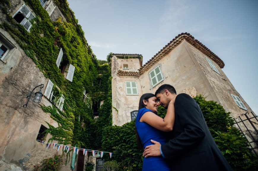 surprise proposal photographer in Eze (13)