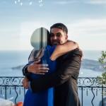 surprise proposal photographer in Eze (4)